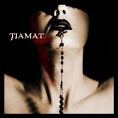 Review : Tiamat - Amanethes(2008)