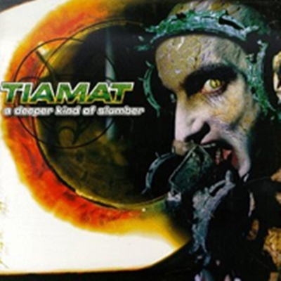 Review : Tiamat - A Deeper Kind Of Slumber(2017)