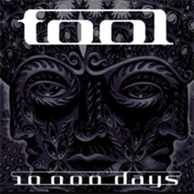 Review : Tool - 10.000 Days(2006)