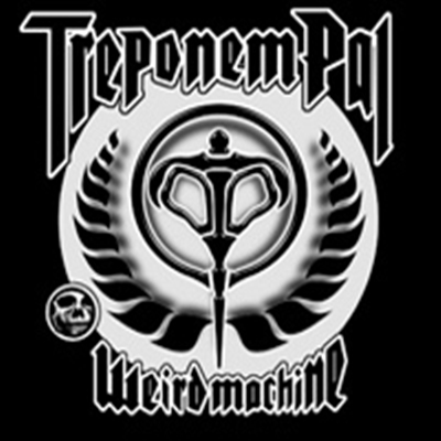 Review : Treponem Pal - Weird Machine(2008)