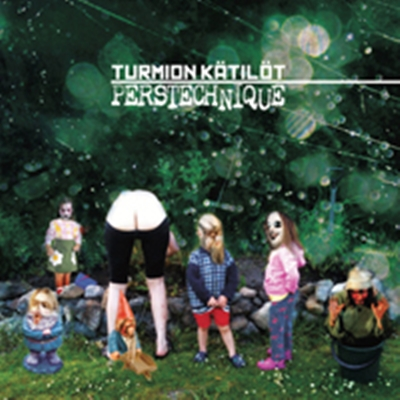 Review : Turmion Kätilöt - Perstechnique(2017)