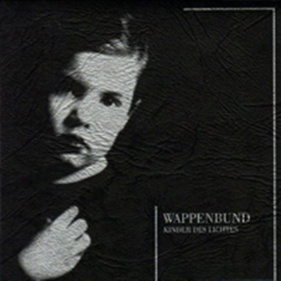 Review : Wappenbund - Kinder des Lichtes(2017)