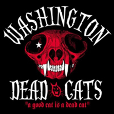 Review : Washington Dead Cats - A Good Cat Is A Dead Cat(2017)