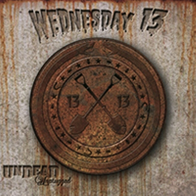 Review : Wednesday 13 - Undead Unplugged(2017)