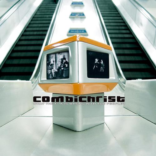Combichrist - What The Fuck Is Wrong With You People ?