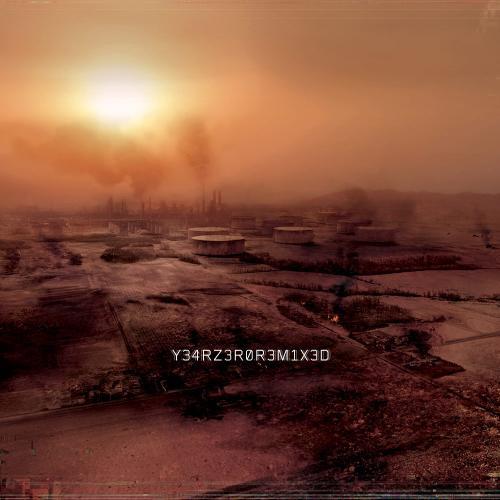 Chronique : Nine Inch Nails - Y34RZ3R0R3M1X3D()