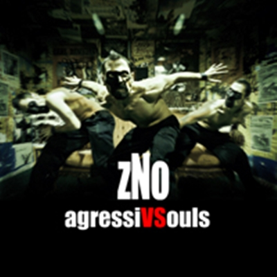 Review : zNo - AgressiVSouls(2017)