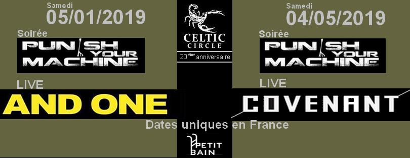Covenant @ Petit Bain (Paris) - 04 mai 2019