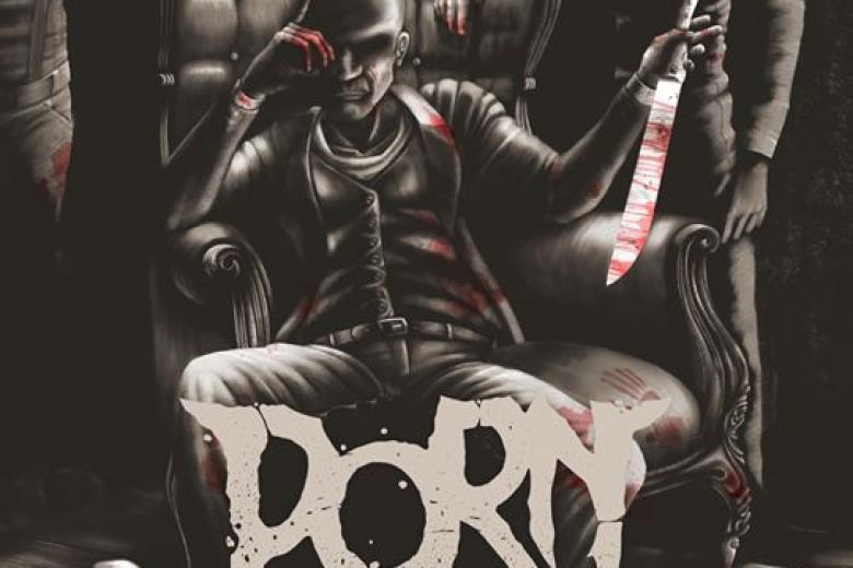 Le prochain album de PORN sortira en février