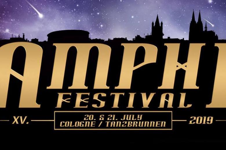 Amphi Festival 2019 : de nouveaux groupes confirmés