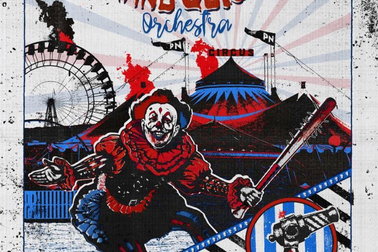 Cirque et black-metal : PENSÉES NOCTURNES est de retour