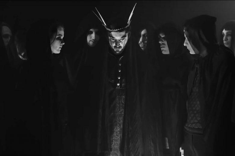 DIVINE SHADE : Something Bad, premier extrait du nouvel EP