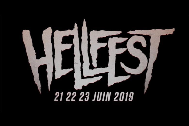 Hellfest 2019 : la programmation révélée