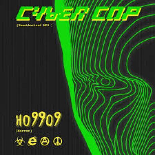 Chronique : Ho99o9 - Cyber Cop