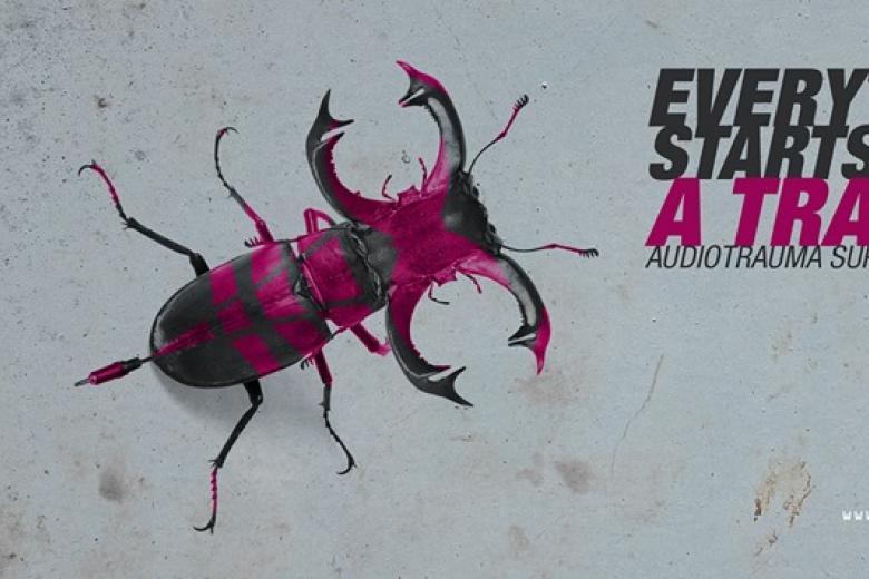 Soutenez le label Audiotrauma pour la survie de la musique industrielle