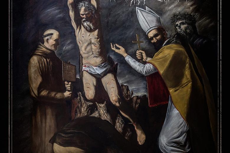 Rotting Christ sort un deuxième extrait de 'The Heretics'