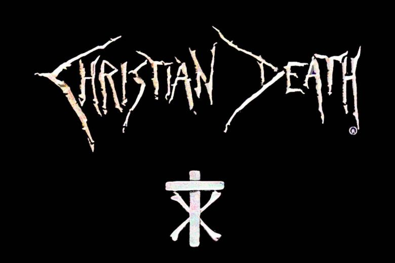 CHRISTIAN DEATH à Paris en juin