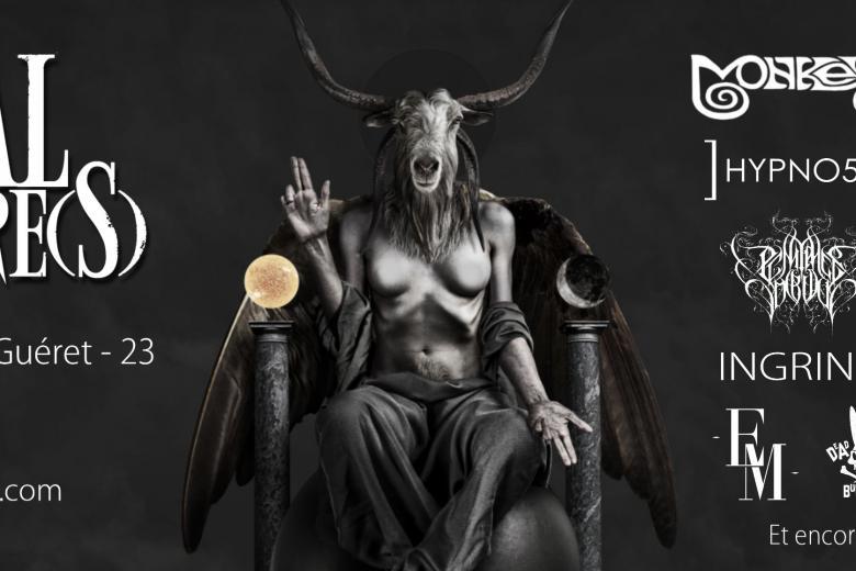 Le festival Metal Culture(s) annonce les premiers groupes de son édition 2019