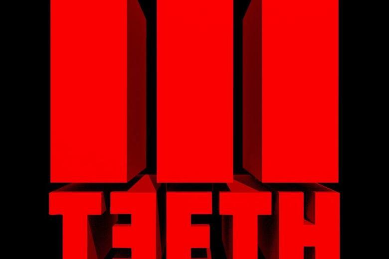 3TEETH a terminé son troisième album