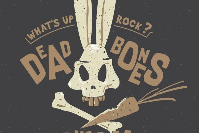 Le groupe de rockabilly metal DEAD BONES BONNY a sorti un clip