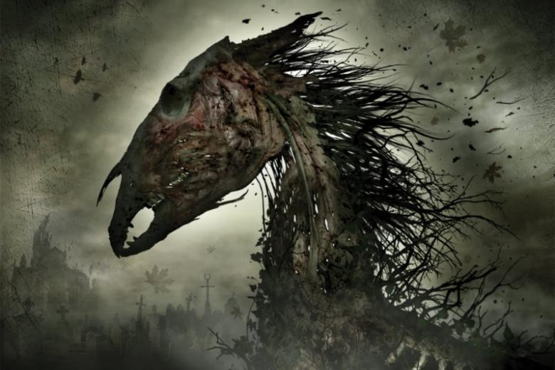 A PALE HORSE NAMED DEATH tease son futur album via un nouvel extrait