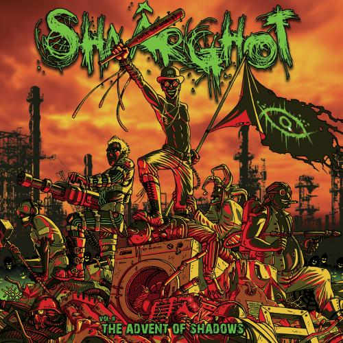 Shaârghot - Vol. 2 : The Advent of Shadows