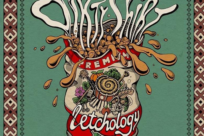 Le prochain album de DIRTY SHIRT sort en mars