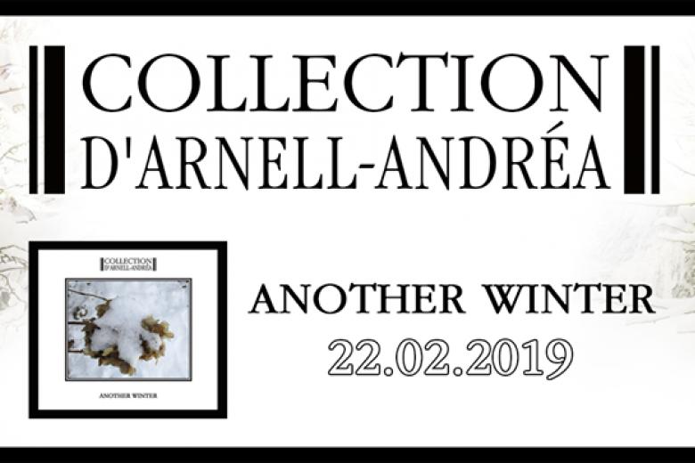 Un album de COLLECTION D'ARNELL-ANDRÉA pour cet hiver