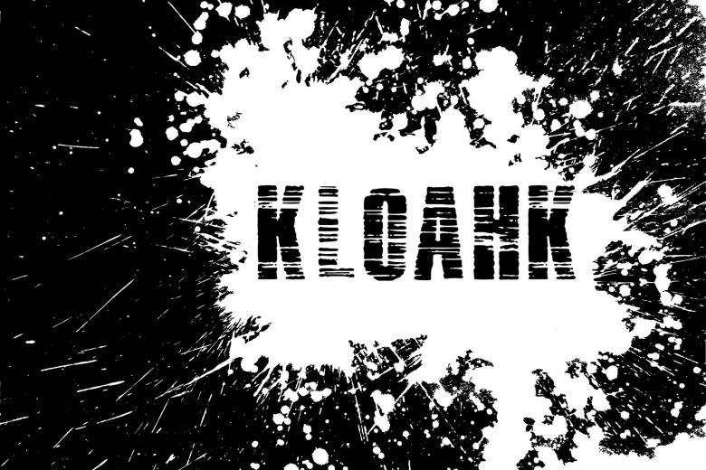 Venez découvrir (et soutenir) KLOAHK (rock indus)
