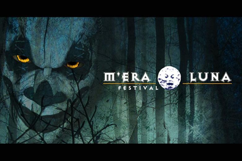 M'era Luna 2019 : l'affiche complète