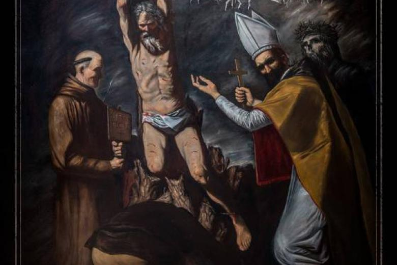 ROTTING CHRIST met Edgar Allan Poe en musique
