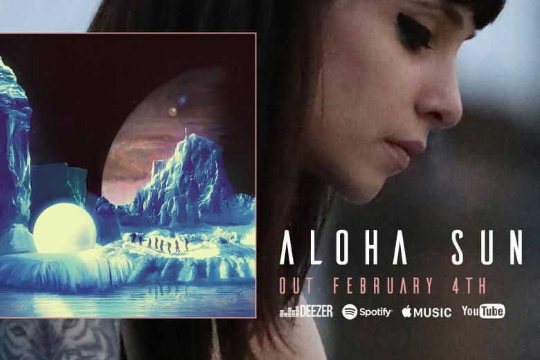 ALOHA SUN a sorti un album