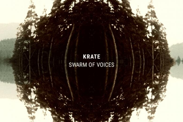 KRATE tease son premier album