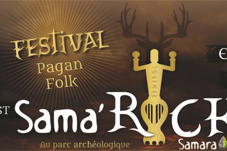 Le Sama'Rock, festival pagan / folk, annonce sa première édition