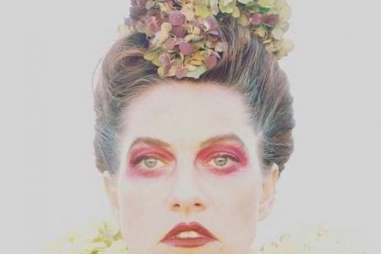 Le prochain album d'AMANDA PALMER sort en mars