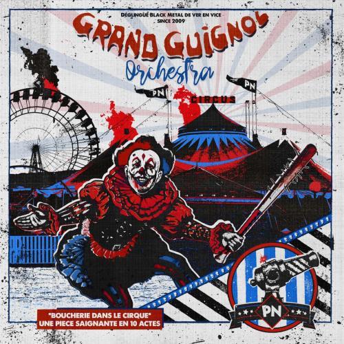 Chronique : Pensées Nocturnes - Grand Guignol Orchestra