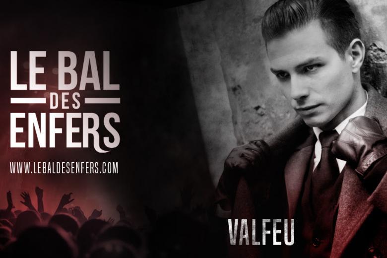 Découvrez le Bal des Enfers : cabaret underground avec concerts et performances
