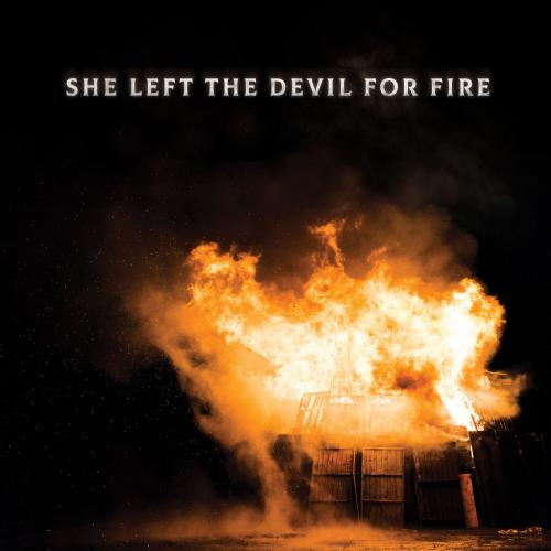 Virginia B. Fernson - She Left the Devil for Fire