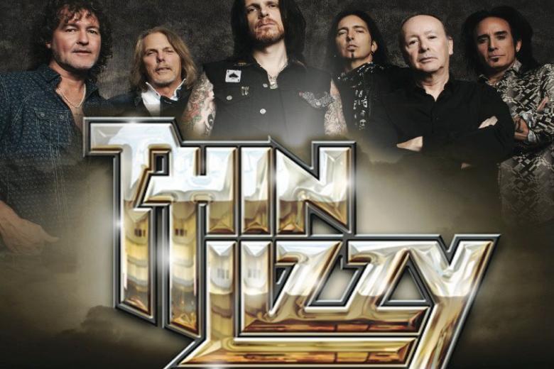 Thin Lizzy - 2011-01-21