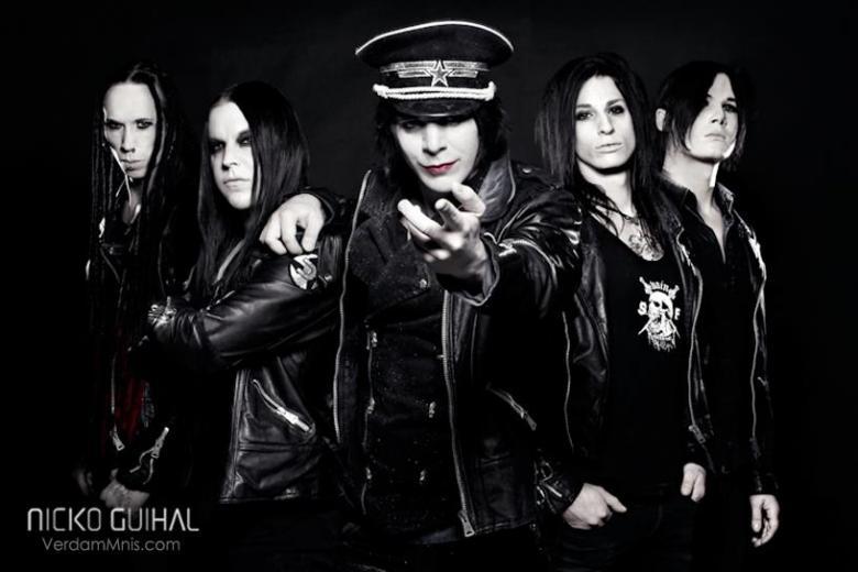 Deathstars - 2009-10-13