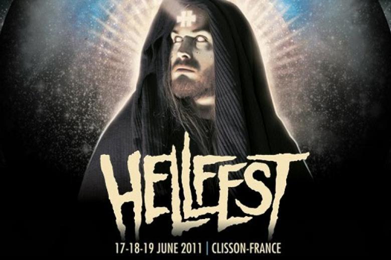 Hellfest 2011 - Jour 2 @ Clisson (18 juin 2011)