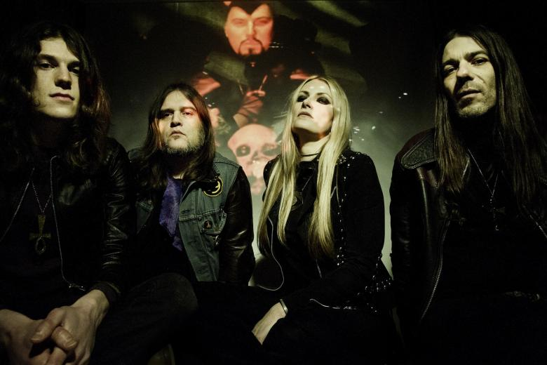 Electric Wizard - 2014-09-12