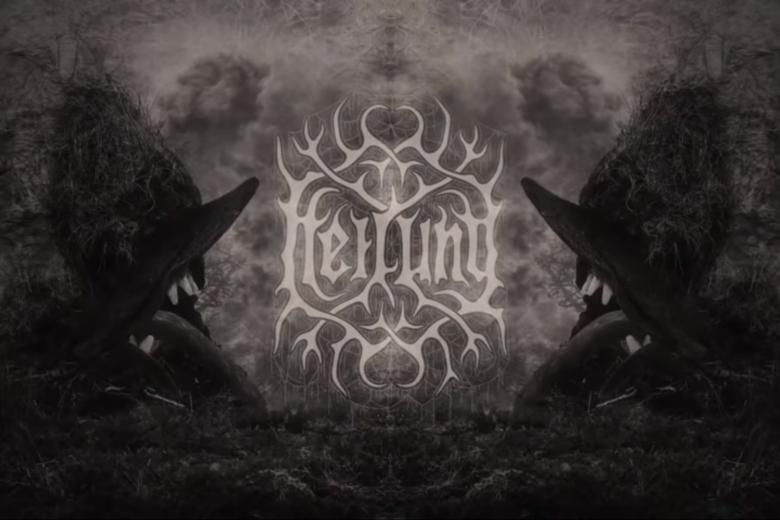 HEILUNG tease son deuxième album avec une vidéo