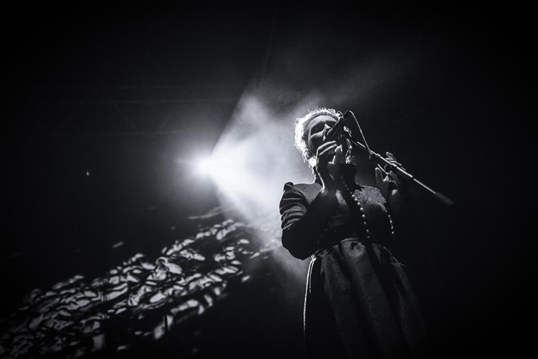 Laibach @ Ninkasi Kao - Lyon (27 mars 2019)