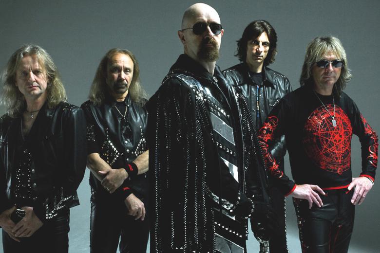 Judas Priest - 2011-06-10