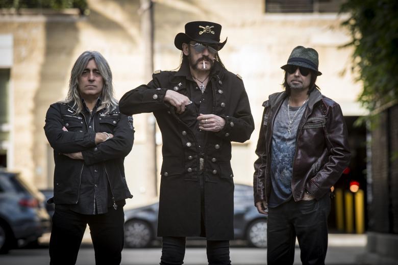 Motörhead - 2010-12-23