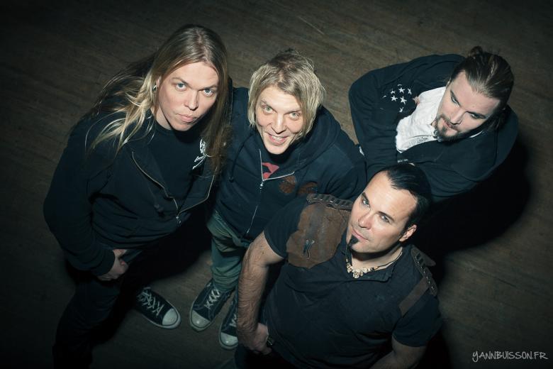 Apocalyptica - 2013-11-22