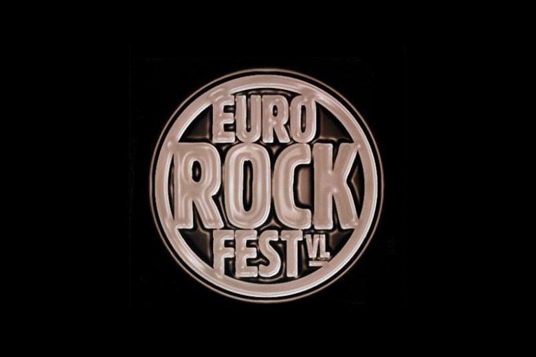 Eurorock Festival 2015 - Jour 1 @ Neerpelt (15 mai 2015)