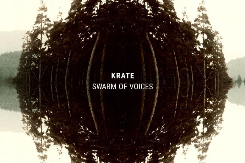On connaît les détails du premier album de KRATE