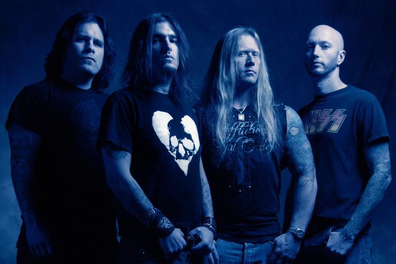 Machine Head - 2011-12-11